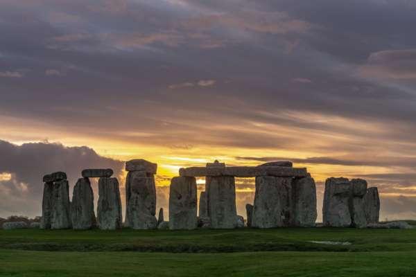 Археологи вважають, що Стоунхендж був вперше збудований в Уельсі