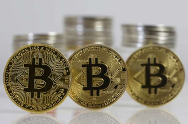 Украина попала в десятку стран, которые больше всего заработали на Bitcoin