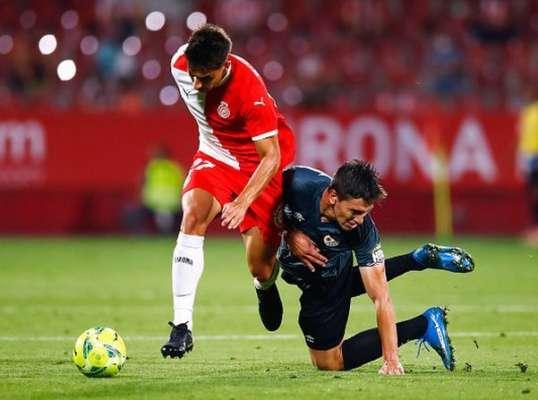Райо Вальєкано обіграв на виїзді Жирону і через п'ять років повернувся до Прімери