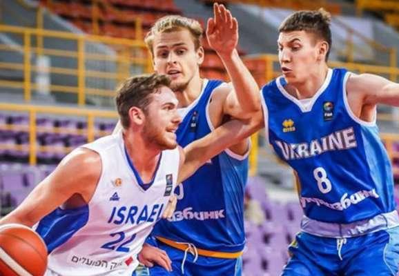 Пять поражений из пяти. Украина U-20 крупно проиграла Израилю на Еврочелленджере-2021