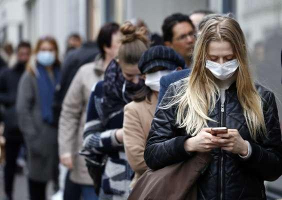 Covid-19 в Україні: кількість інфікувань і госпіталізацій зростає