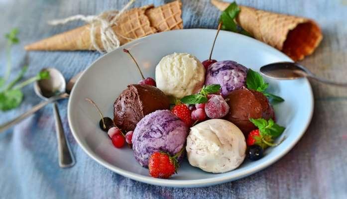 Найнебезпечніше морозиво  влітку