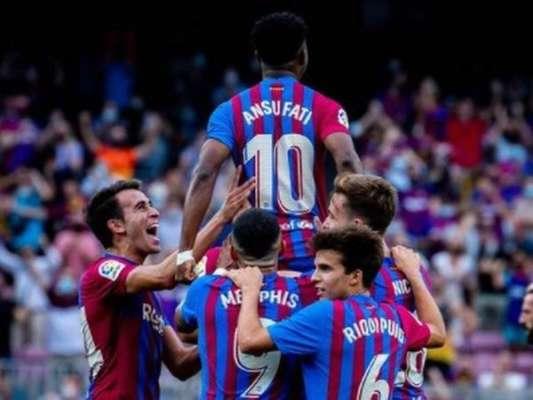Прімера. Барселона перервала серію без перемог, Хетафе програв сьомий матч поспіль