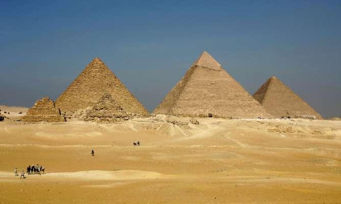 В готелях Єгипту персонал буде спілкуватися українською мовою