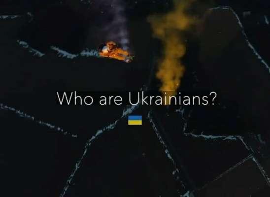 """Люди вдохновляют меня больше всего: автор ролика """"What is Ukraine"""" снял новое видео про украинцев"""