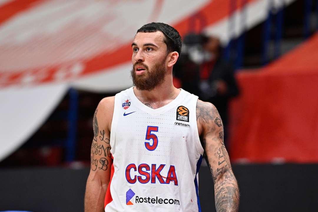 Скандальная звезда ЦСКА переберется в НБА