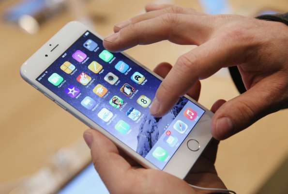 Apple выплатили девушке $5 млн компенсации за утечку снимков