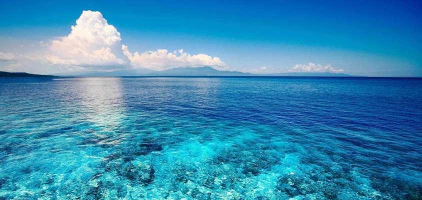 Быстрее худших прогнозов: в мировом океане поднимается уровень воды