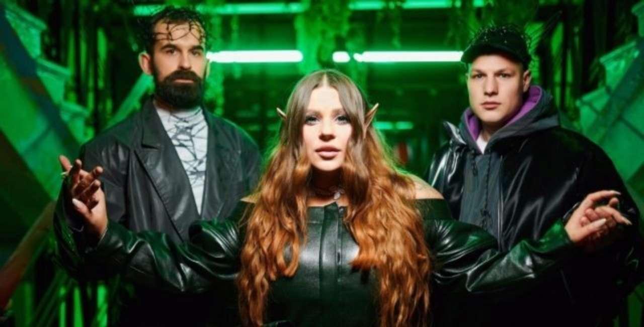 Новий містичний кліп гурту KAZKA зібрав рекордні перегляди
