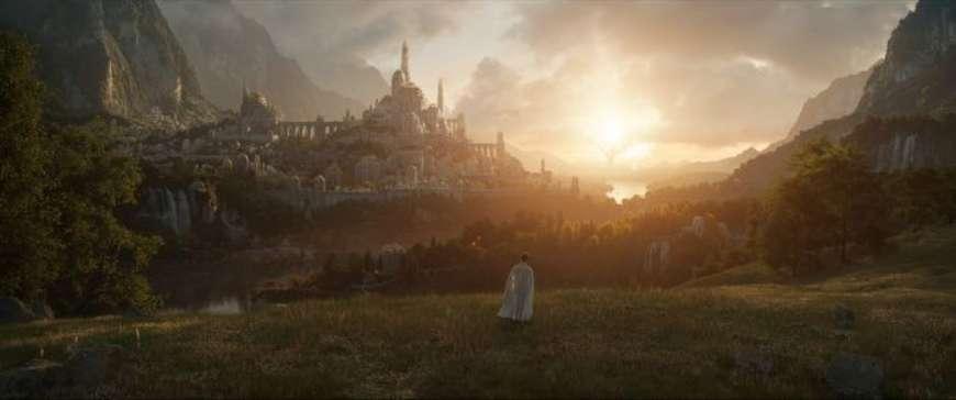 """Зйомки серіалу за """"Володарем перстнів"""" переносять із Нової Зеландії"""