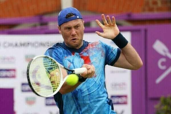 Марченко прекратил борьбу за выход в основную сетку US Open