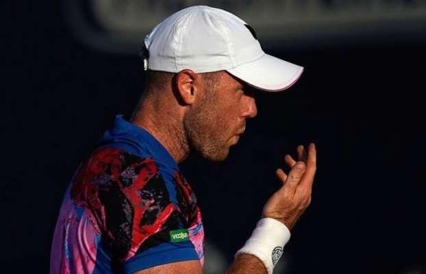 Марченко в тригодинному трилері програв третьому сіяному на турнірі в Мексиці