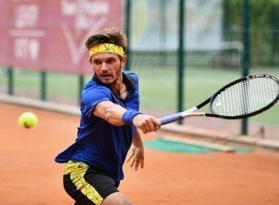 Орлов вылетел в полуфинале турнира в Грузии