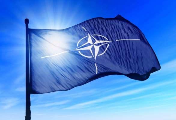 НАТО и Украина проведут группу меры для улучшения совместимости