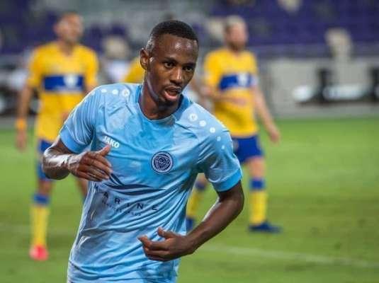 Клуб Першої ліги підсилив склад футболістом збірної ДР Конго