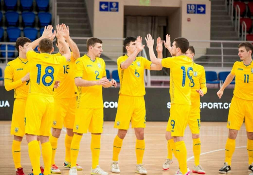 Україна програла Хорватії у відборі на чемпіонат Європи
