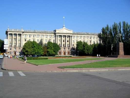 В Николаеве суд отменил статус русского языка как регионального
