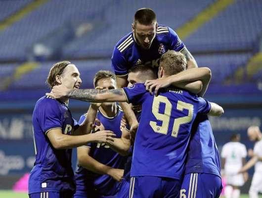 Ліга чемпіонів. Мальме, Динамо Загреб і Легія пройшли далі