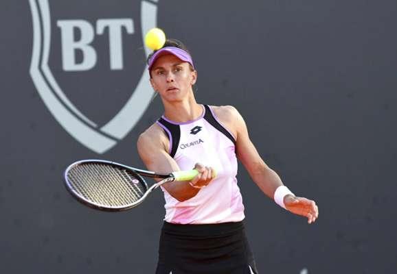 US Open. Цуренко прошла в полуфинал квалификации