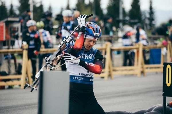 Крістіансен виграв мас-старт на літньому чемпіонаті Норвегії