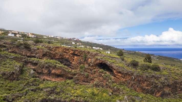 Острів Ла-Пальма через виверження вулкана оголосили зоною лиха