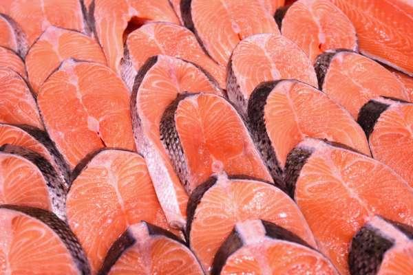 найкорисніший вид риби