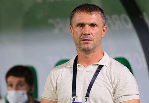 Аль-Айн виграв перший матч під керівництвом Реброва