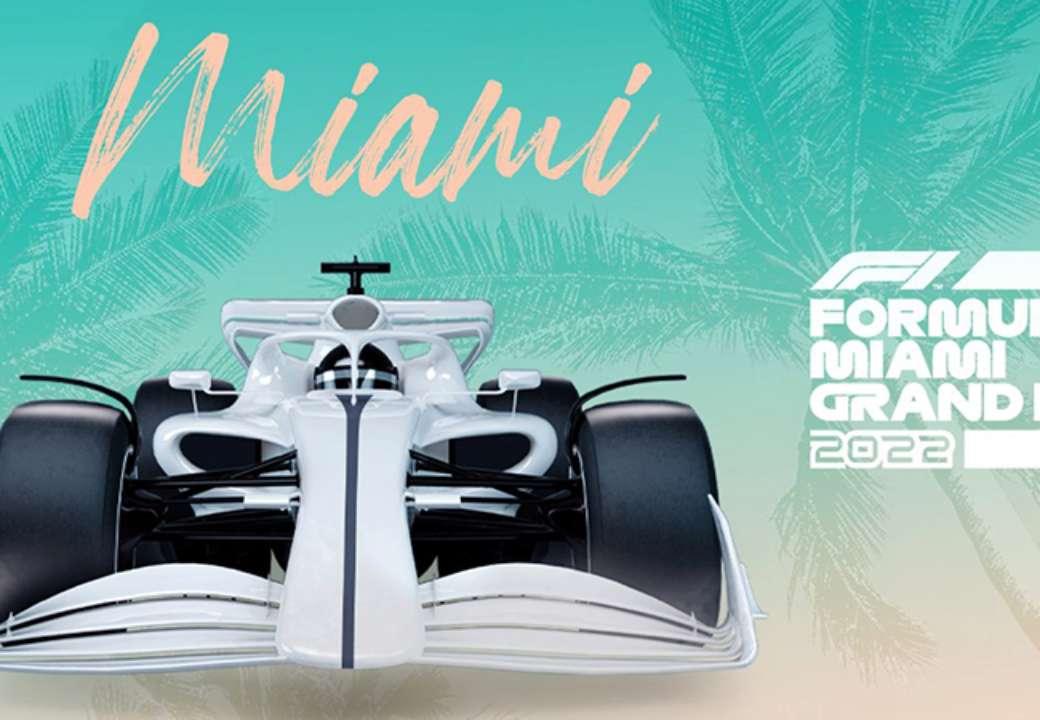 У календарі Формули-1 з'явиться Гран-прі Майамі