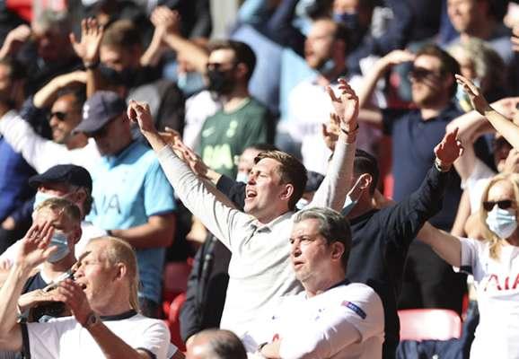 С 17 мая в АПЛ можно будет пускать до 10 000 фанатов на стадион