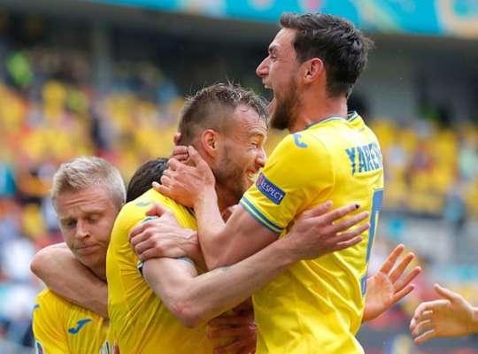 Лондонский Арсенал готов выдать солидную сумму за лидера сборной Украины