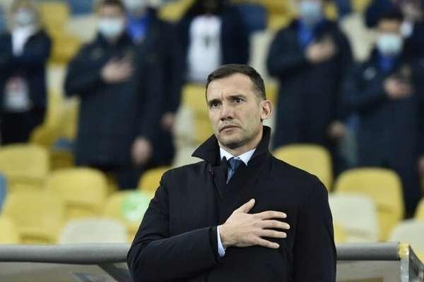 Андрей Шевченко рассматривается в качестве замены для Мирчи Луческу
