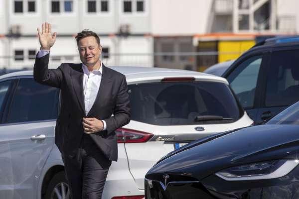 Маск анонсировал «экологический» конкурс. Главный приз — $100 миллионов
