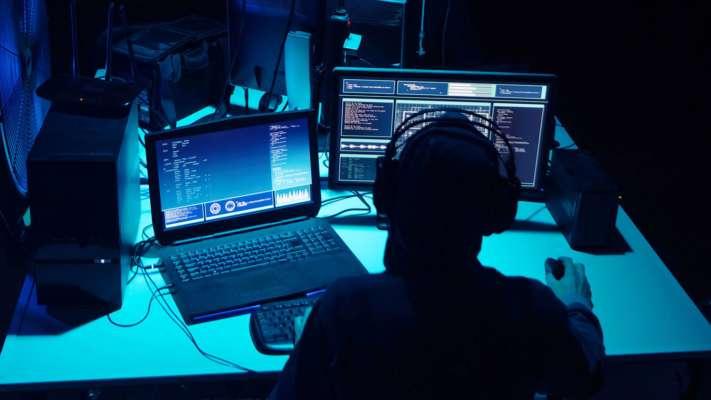 Хакери з України вкрали з банків Європи та США 2,5 млрд доларів