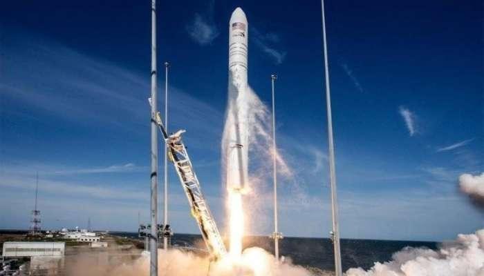 В США запустили разработанную в Украине ракету