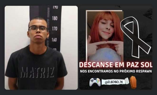 Бразильського кіберспортсмена затримали за вбивство 19-річної дівчини