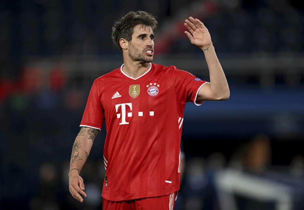 Хави Мартинес покидает Баварию после девяти лет в клубе