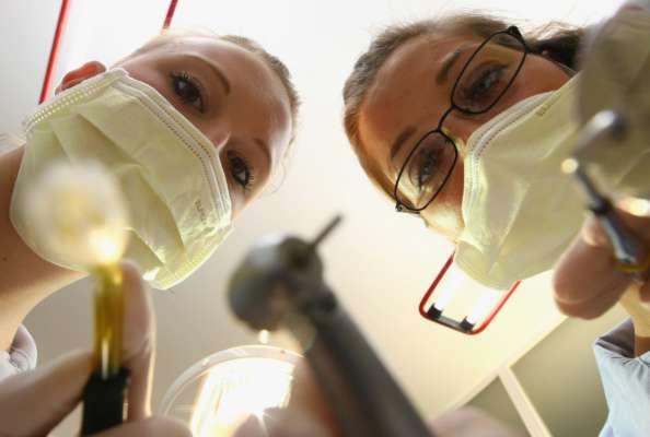 У Київській області дитині вирвали 12 зубів без згоди батьків