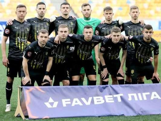 УПЛ остается в полном составе. Рух и Арена-Львов подписали контракт. Фото