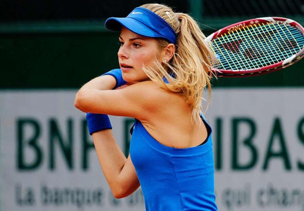 Завацька без шансів поступилася в 1/4 фіналу турніру ITF у Франції