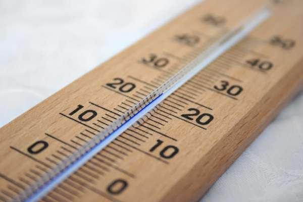В Германии зафиксирован рекордный перепад температуры