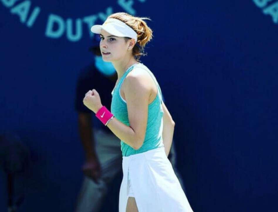 Завацкая и Калинина узнали первых соперниц на турнире в Швейцарии