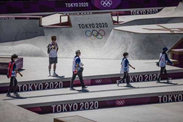 Режисера відкриття Олімпіади в Токіо звільнили через невдалий жарт у 1998