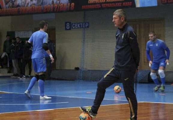 УЕФА просит все же провести матч отбора футзального Евро с Данией