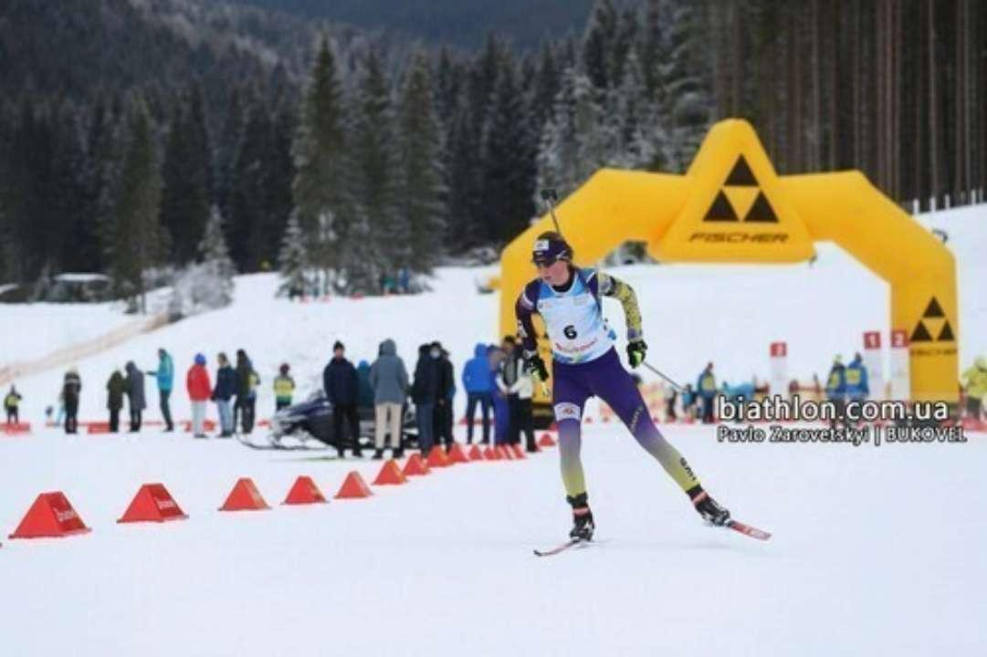 Меркушина-младшая выступит в индивидуальной гонке на ЮЧМ-2021