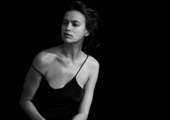 Модель Ірина Шейк похвалилася ідеальним тілом у бікіні