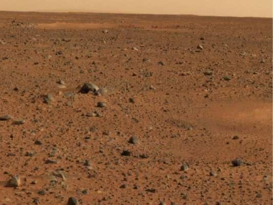 Китай здійснив посадку космічного корабля на Марс