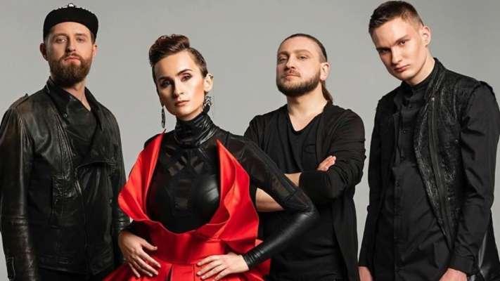Украина определилась с песней для Евровидения