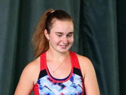 Дар'я Снігур стала чемпіонкою турніру в Пуатьє