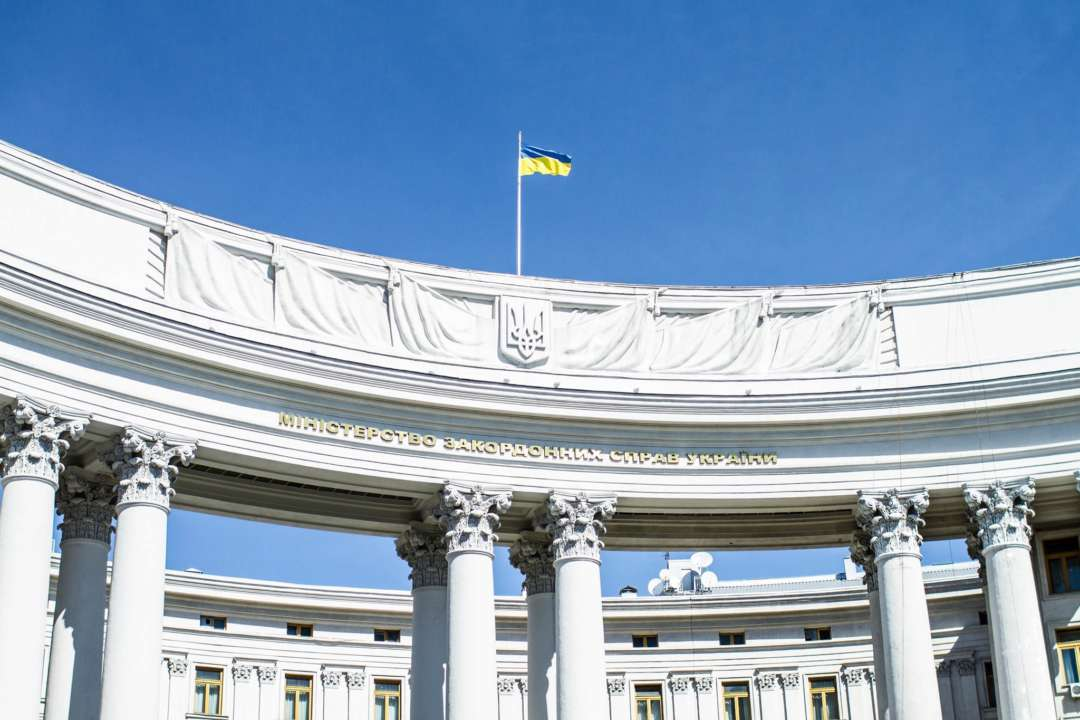 Стала известна судьба задержанного в РФ украинского дипломата