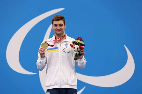 Паралимпиада. Украина завершила турнир на шестом месте в медальном зачете